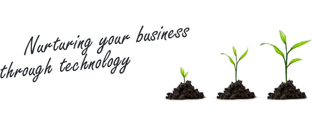 Greenhouse Business Systems Nurturing your business through technology
