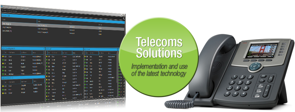 Greenhouse Business Systems Telecoms Solutions